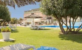 Oferta Viaje Hotel Escapada TRH Alcora + Entradas Isla Mágica 1 día