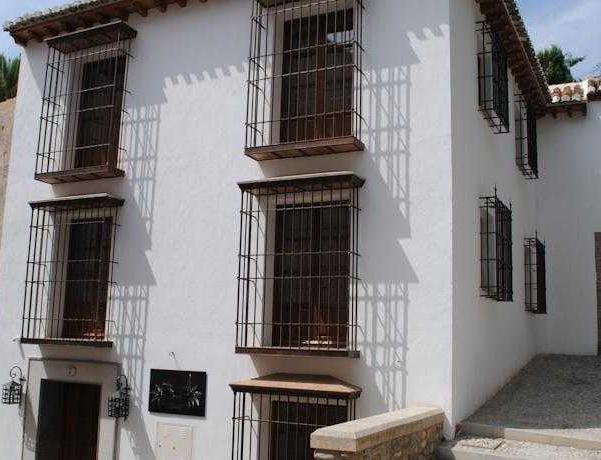 Oferta Viaje Hotel Escapada Pisos Alhambra + Forfait  Sierra Nevada