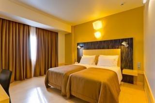 Oferta Viaje Hotel Escapada Alif Avenidas + Visita guiada Sintra y Cascais