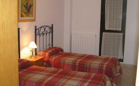 Oferta Viaje Hotel Escapada Altur cinco Jaca + Forfait  Candanchú