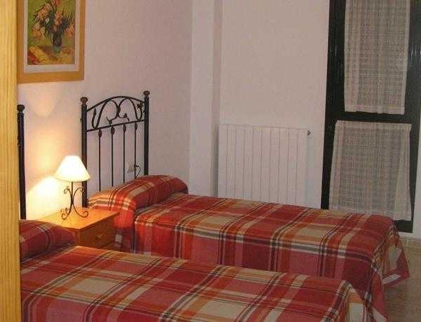Oferta Viaje Hotel Altur 5 Jaca + Forfait  Astún