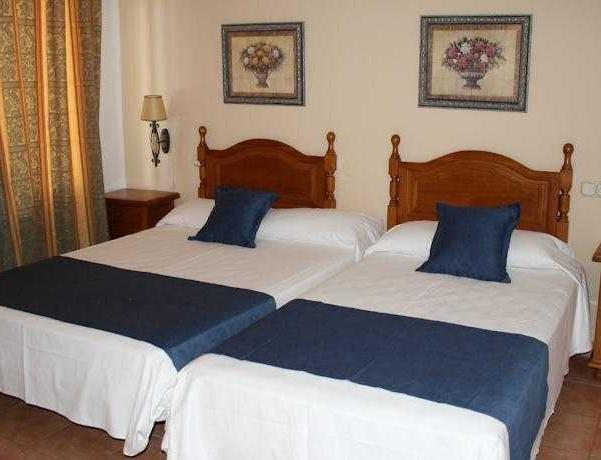 Oferta Viaje Hotel Escapada Arcos de Montemar + Entradas Bioparc de Fuengirola