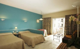 Oferta Viaje Hotel Escapada Aparthotel Pyr Marbella + Entradas General Selwo Aventura Estepona