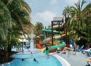 Oferta Viaje Hotel Escapada Apartotel Magic Aqua Monika Holidays + Entradas Terra Naturaleza Benidorm + Aqua Naturaleza Benidorm