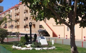 Oferta Viaje Hotel Apartamentos Tesy + Entradas Terra Natura Murcia  2 Días consecutivos