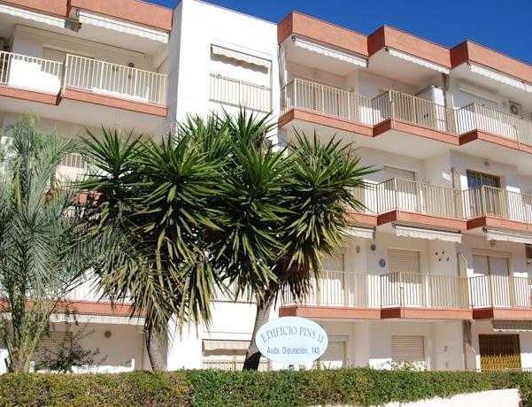 Oferta Viaje Hotel Escapada Pisos Els Pins II + Entradas Costa Caribe 1 día