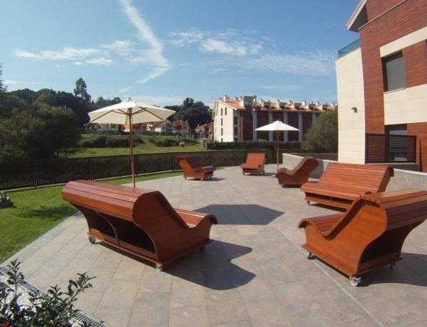 Oferta Viaje Hotel Apartamentos Albatros + Surf en Llanes  2 hora / dia