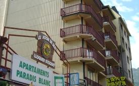 Oferta Viaje Hotel Escapada Pisos En El Tarter + Forfait  Grandvalira
