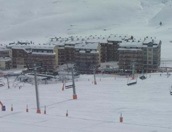 Oferta Viaje Hotel Escapada Pisos LCB Frontera Blanca