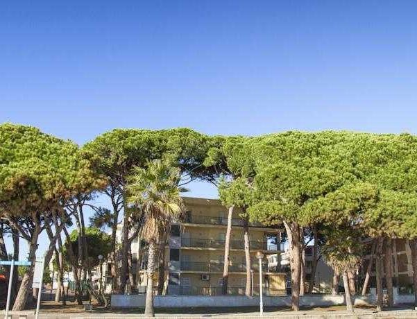 Oferta Viaje Hotel Escapada Pins i Mar + Entradas PortAventura dos días