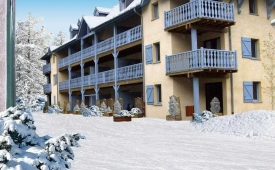 Oferta Viaje Hotel Apartamentos Varios Confort + Forfait  3 Valles