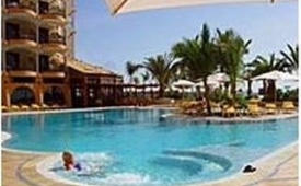 Oferta Viaje Hotel Escapada Aparthotel Bull Dorado Beach