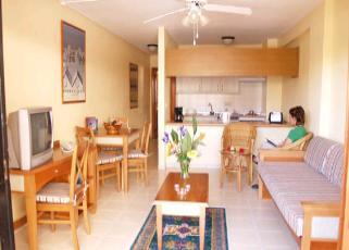 Oferta Viaje Hotel Escapada Aparthotel Coral Compostela Beach