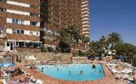 Oferta Viaje Hotel Escapada Aparthotel Corona Roja + Surfari en Maspalomas  tres hora / día