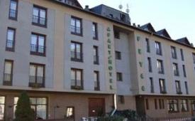 Oferta Viaje Hotel Escapada Pisos Pey + Hidrospeed - Tramo infantil 3km
