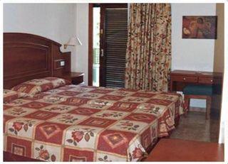 Oferta Viaje Hotel Escapada Aparthotel Tropical
