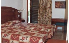 Oferta Viaje Hotel Aparthotel Tropical + Entradas Loro Parque 1 día