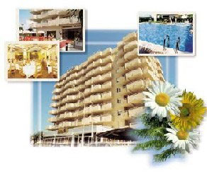 Oferta Viaje Hotel Escapada APARTAMENTOS RIVIERA (BENICASSIM)