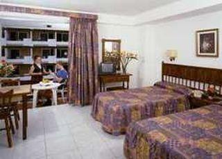 Oferta Viaje Hotel Escapada Park Plaza + Surf Puerto De La Cruz  dos hora / día