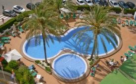 Oferta Viaje Hotel Escapada AR Roca Esmeralda and Spa + Entradas Terra Mítica dos días