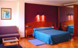 Oferta Viaje Hotel Escapada Arnoia Caldaria Hotel Balneario + Acceso Ilimitado al Centro Termal + Acceso dos horas Alvea