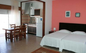 Oferta Viaje Hotel Atlantic Side + Entradas Zoomarine Parque temático 1 día