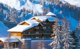 Oferta Viaje Hotel Escapada Lagrange Prestige Aspen + Forfait  Forfait Paradiski Unlimited