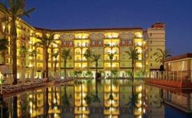 Oferta Viaje Hotel Escapada Asur Hotel Islantilla Suites