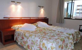 Oferta Viaje Hotel Escapada Augustus Residencia Turistica Vacacional + Entradas PortAventura dos días