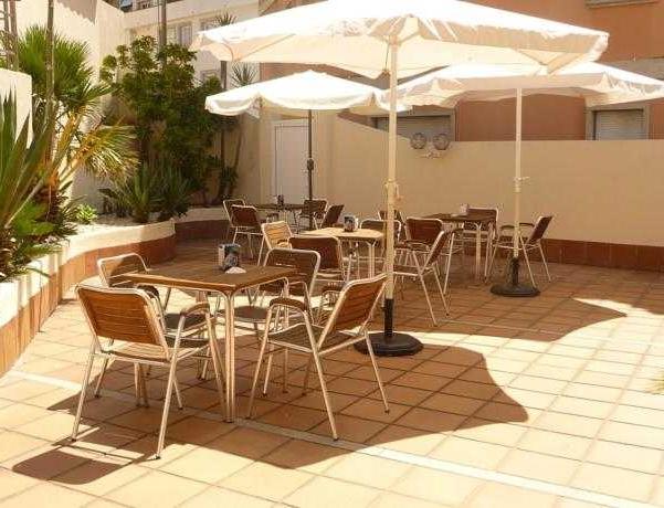 Oferta Viaje Hotel Escapada Atalaya II