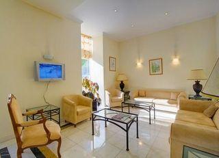 Oferta Viaje Hotel Escapada Avenida Park Residence + Visita guiada a pie por Lisboa