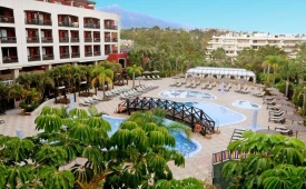 Oferta Viaje Hotel Escapada Barcelo Marbella + Entradas General Selwo Aventura Estepona