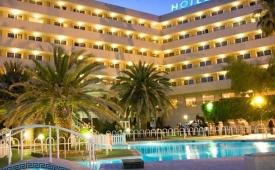 Oferta Viaje Hotel Escapada Beatriz Toledo Auditorium & Spa + Circuito Hidrotermal + Cena