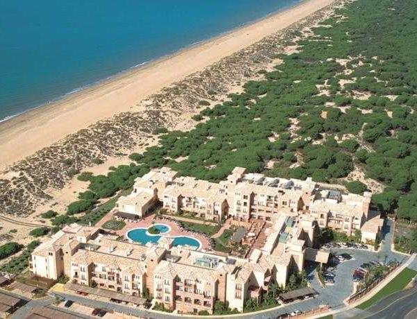 Oferta Viaje Hotel Escapada Barcelo Punta Umbria Mar