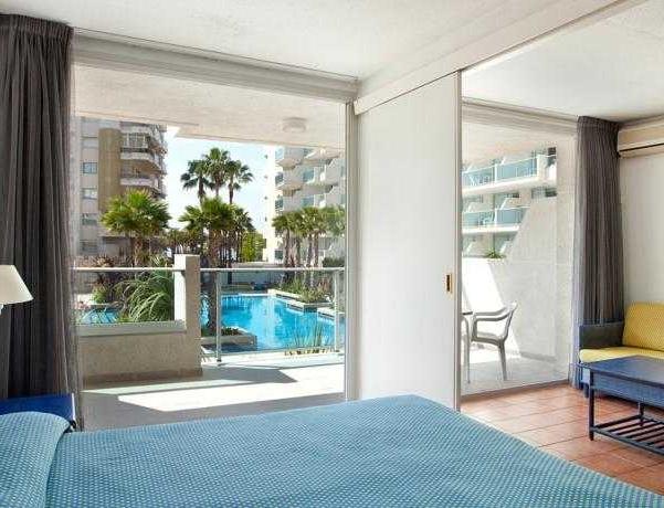 Oferta Viaje Hotel Escapada Blaumar