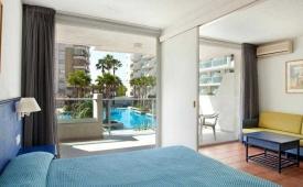Oferta Viaje Hotel Escapada Blaumar + Entradas Circo del Sol Amaluna - Nivel dos