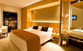 Oferta Viaje Hotel Escapada Barrameda