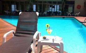 Oferta Viaje Hotel Escapada Bahía Calpe + Entradas Terra Mítica dos días