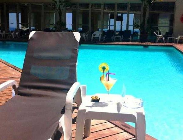 Oferta Viaje Hotel Escapada Bahía Calpe