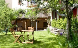 Oferta Viaje Hotel Escapada Badaín + Multiaventura en el Parque Nacional de Ordesa