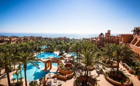Oferta Viaje Hotel Barcelo Sancti Petri
