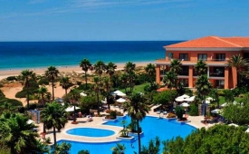 Oferta Viaje Hotel Escapada Hipotels Barrosa Palace Spa