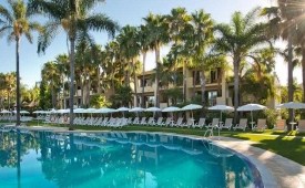 Oferta Viaje Hotel Escapada Bluebay Banus + Entradas Bioparc de Fuengirola