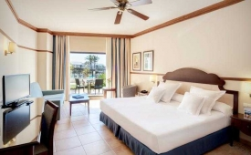 Oferta Viaje Hotel Barcelo Cabo de Gata + Entradas a Parque Oasys Mini Hollywood