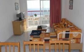 Oferta Viaje Hotel Escapada Benibeach Pisos + Entradas Terra Mítica 1 día