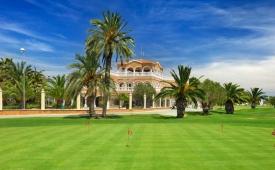 Oferta Viaje Hotel Escapada Buganvilla Golf