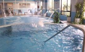Oferta Viaje Hotel Escapada Doña Brigida Forum + Circuito Spa