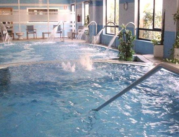 Oferta Viaje Hotel Escapada Doña Brigida Forum + Escapada Golf y Relax