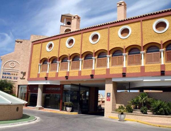 Oferta Viaje Hotel Escapada Bahia Sur Aureus