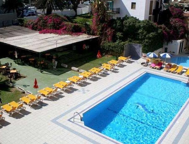 Oferta Viaje Hotel Escapada Buensol + Entradas Bioparc de Fuengirola
